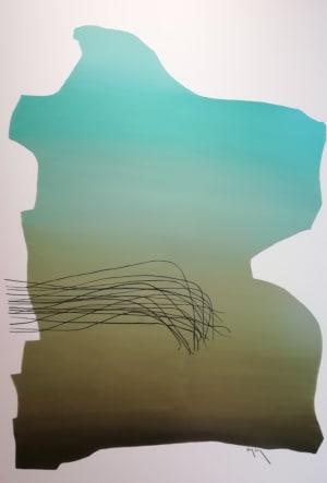Herbes peignées  de Nathalie Leverger