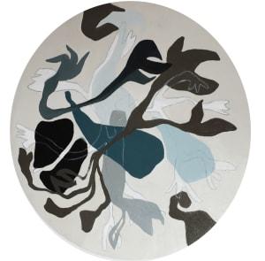 Laminaires tondons de Nathalie Leverger