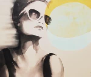 Face au soleil  de Valérie Bétoulaud