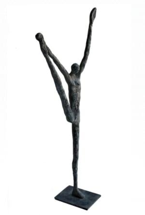 Danse Elévation de Christine Miller