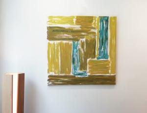 Composition III de Karin Boinet