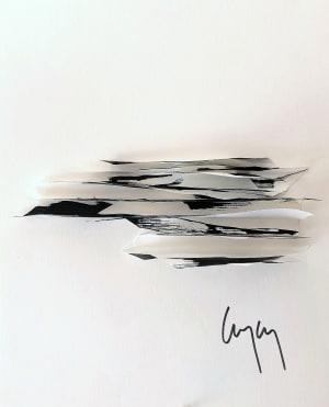 Waves -  Petit format  de Nathalie Leverger