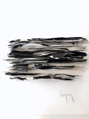 Waves - Moyen format  de Nathalie Leverger