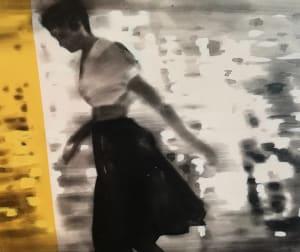 La valse  de Valérie Bétoulaud