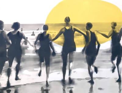 Tous à la mer - Valérie Bétoulaud