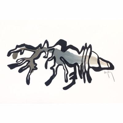 Roches - Nathalie Leverger