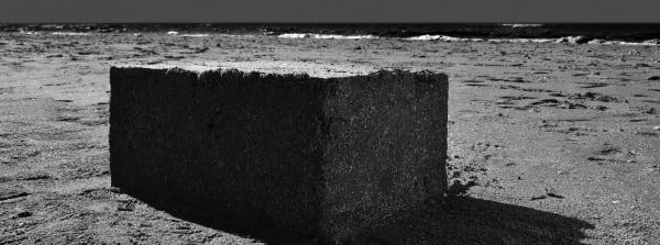 Archiplage - Michel Tréhet expose à la cité de l'Architecture