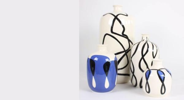 Les céramiques - de Valérie Le Roux