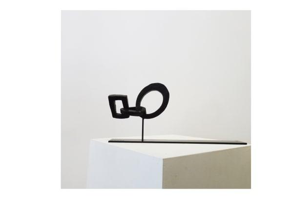 Les liens - Sculpture