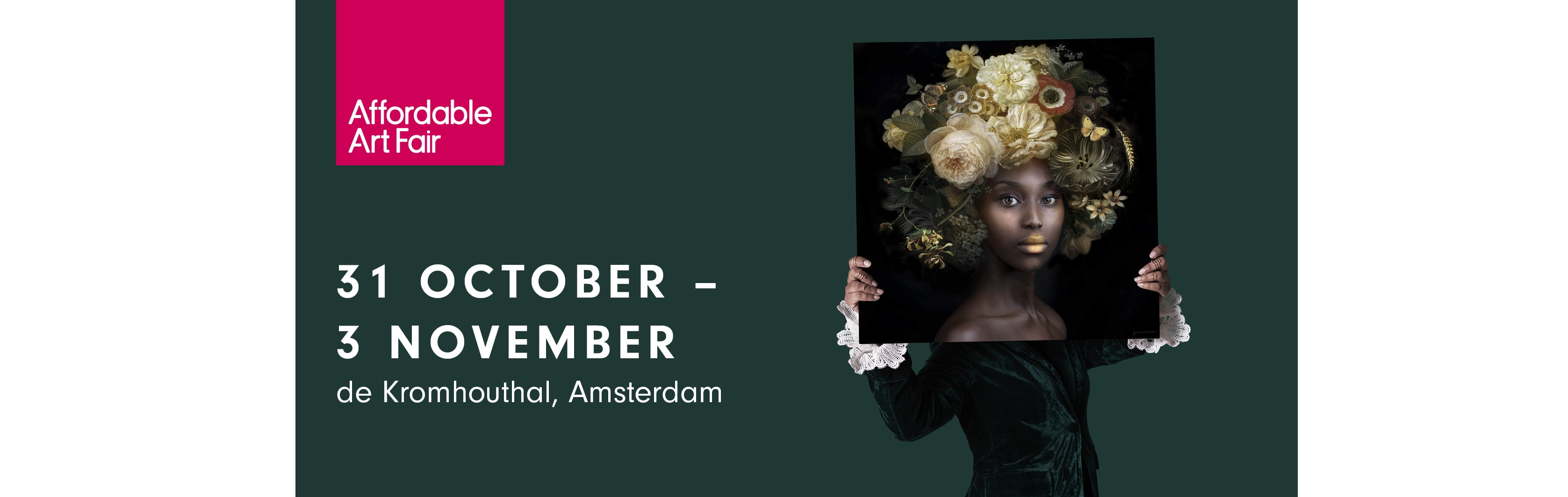Affordable Art Fair Amsterdam - Foire