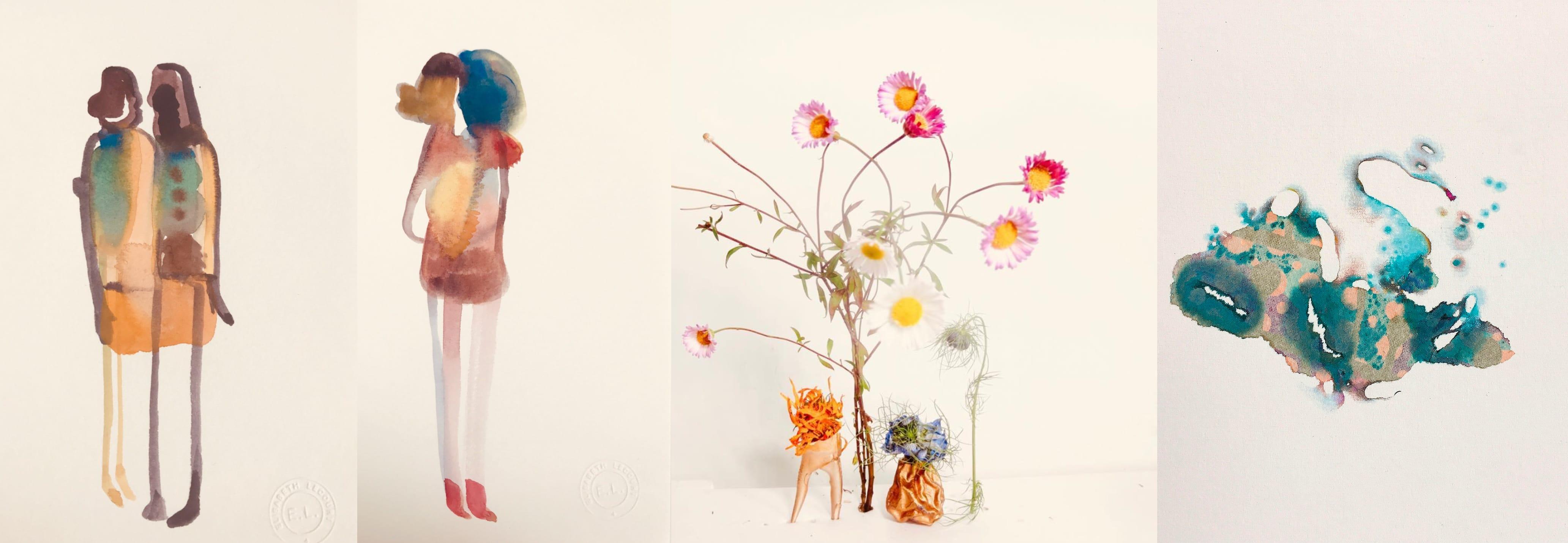 L'appel du printemps - Exposition collective