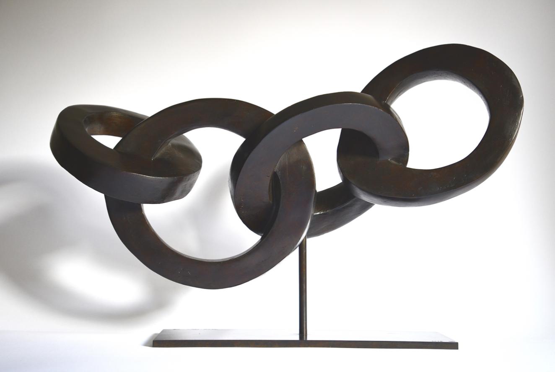 Alliance IV Sculpture