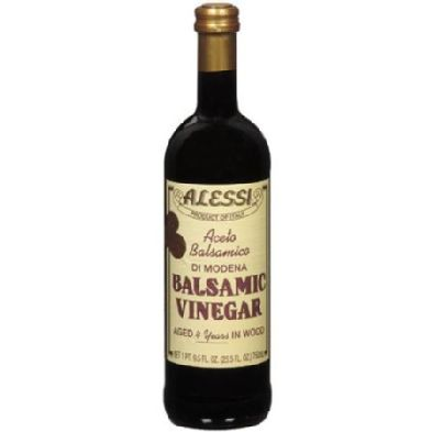 Alessi Balsamic Vinegar
