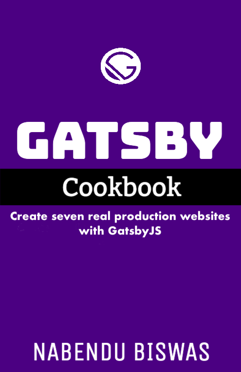 Gatsby Cookbook