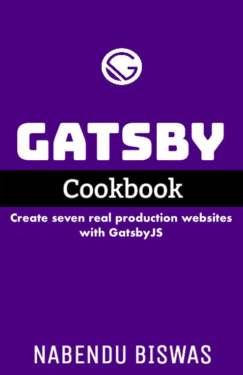 Gatsby Cookbook