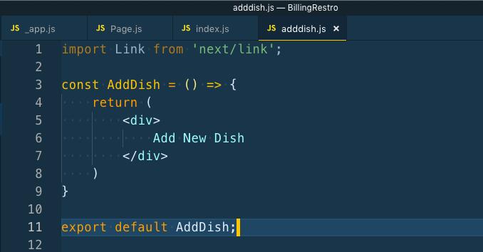adddish.js