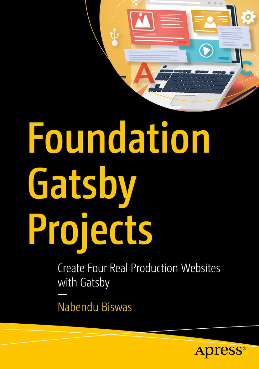 Foundation Gatsby Projects