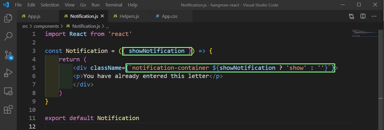 Notification.js