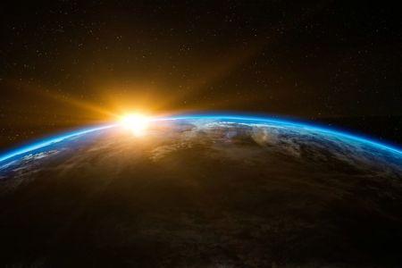 Teori Perkembangan Muka Bumi