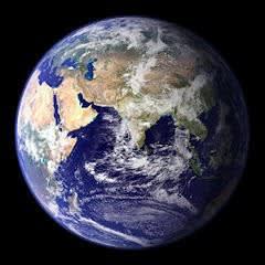 Planet-Planet di Sistem Tata Surya