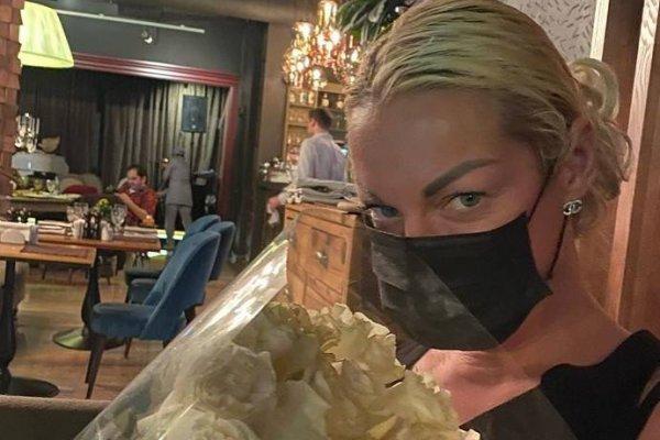 Анастасия Волочкова посоветовала, как не заразиться коронавирусом