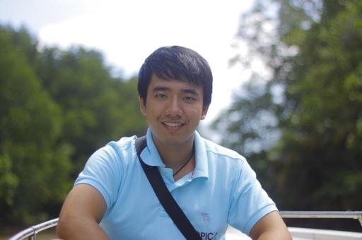 Nguyen Trong Duy