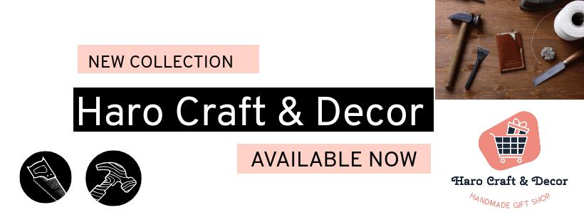 Haro Craft and Decor