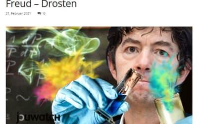 Lug und Trug statt Wissenschaft: Marx – Freud – Drosten