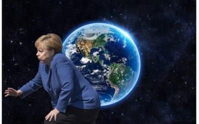 In der Merkel-Republik sind Grundrechte Privilegien