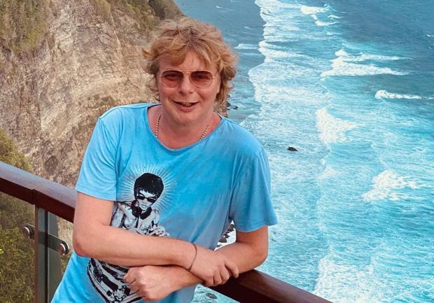 Простой советский парень: как в юности выглядел Андрей Григорьев-Апполонов