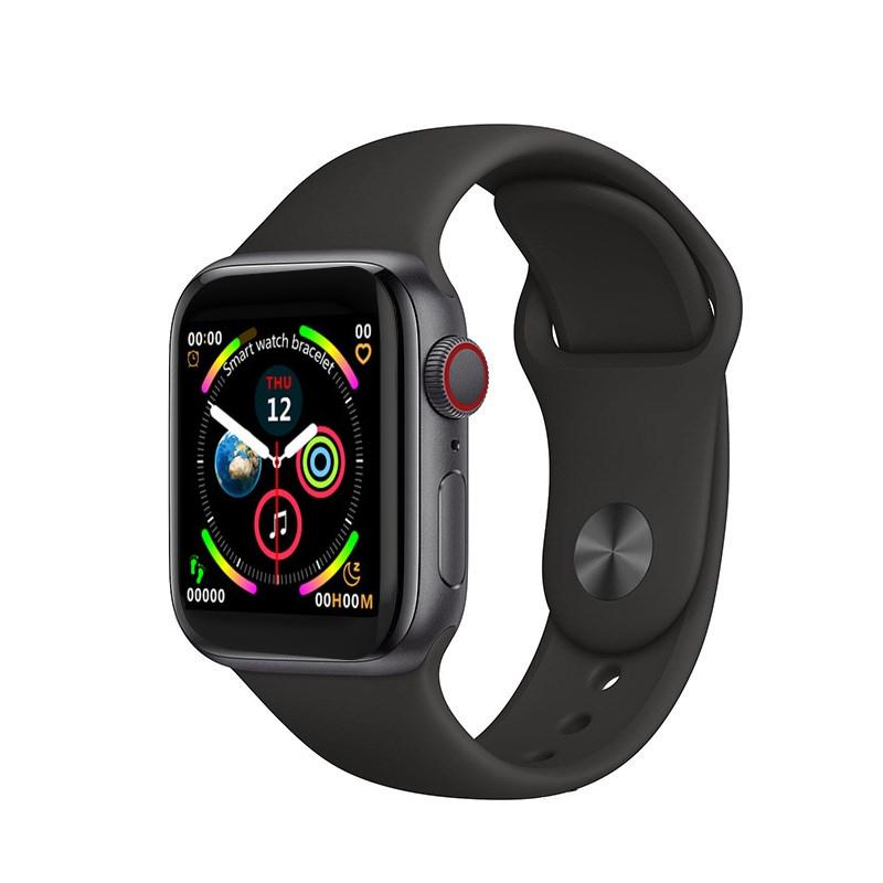 Smart Watch D30 أسود