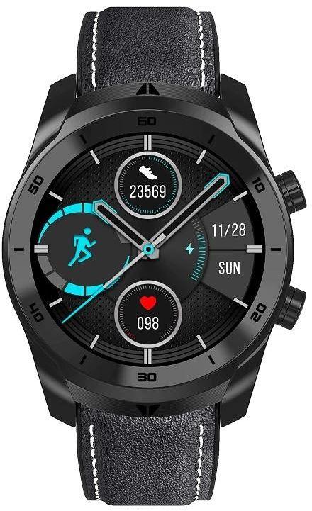ساعة سمارت DT79 أسود