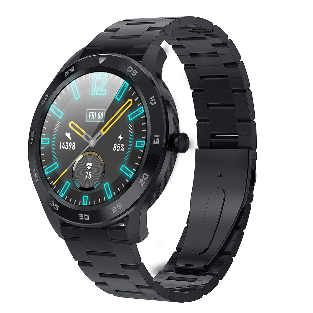 Smart Watch DT98 اسود