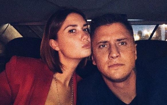 Эксклюзив: как Агата Муцениеце и Павел Прилучный поделили имущество при разводе