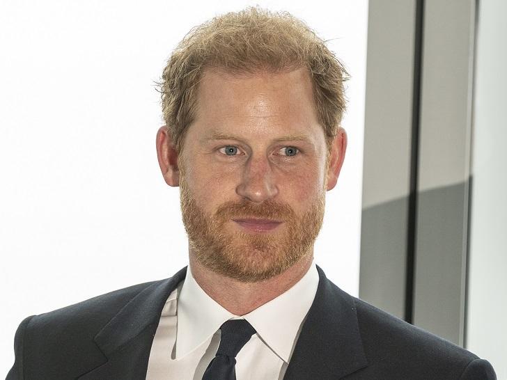 Мыльная опера британской короны: кто настоящий отец принца Гарри?