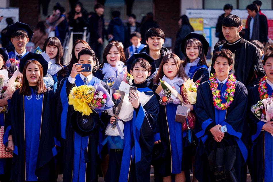 Yonsei University Instagram