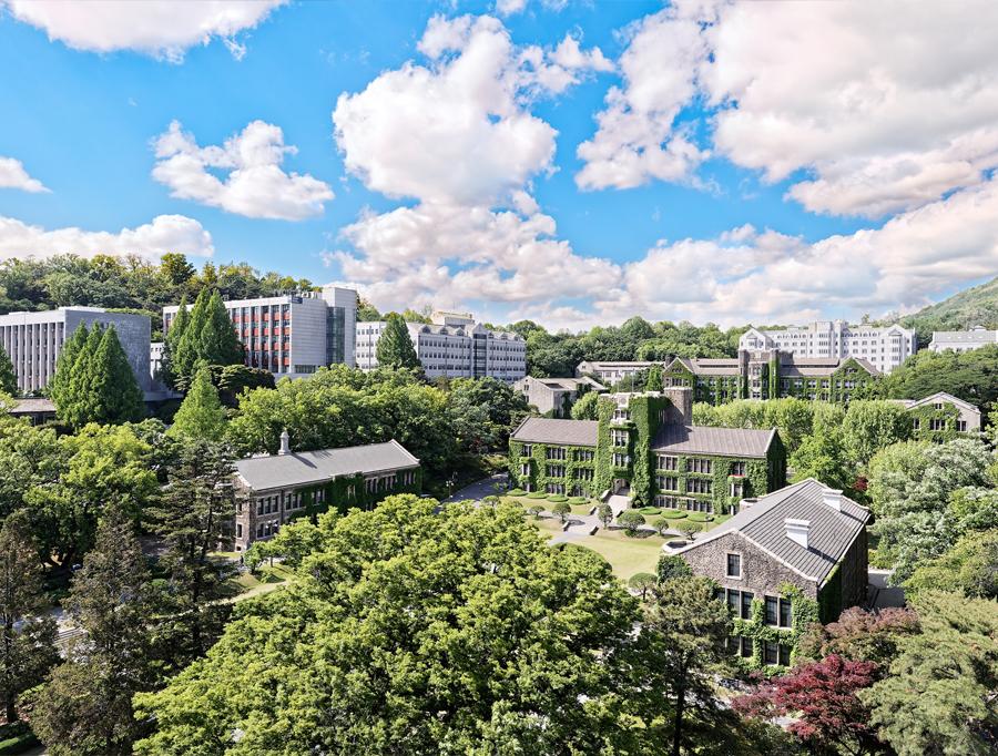 Yonsei University Achieves 151st in THE World University Rankings