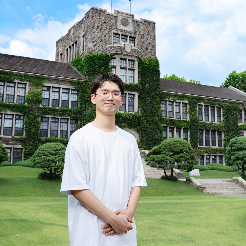 Read about Geun-woo's Story