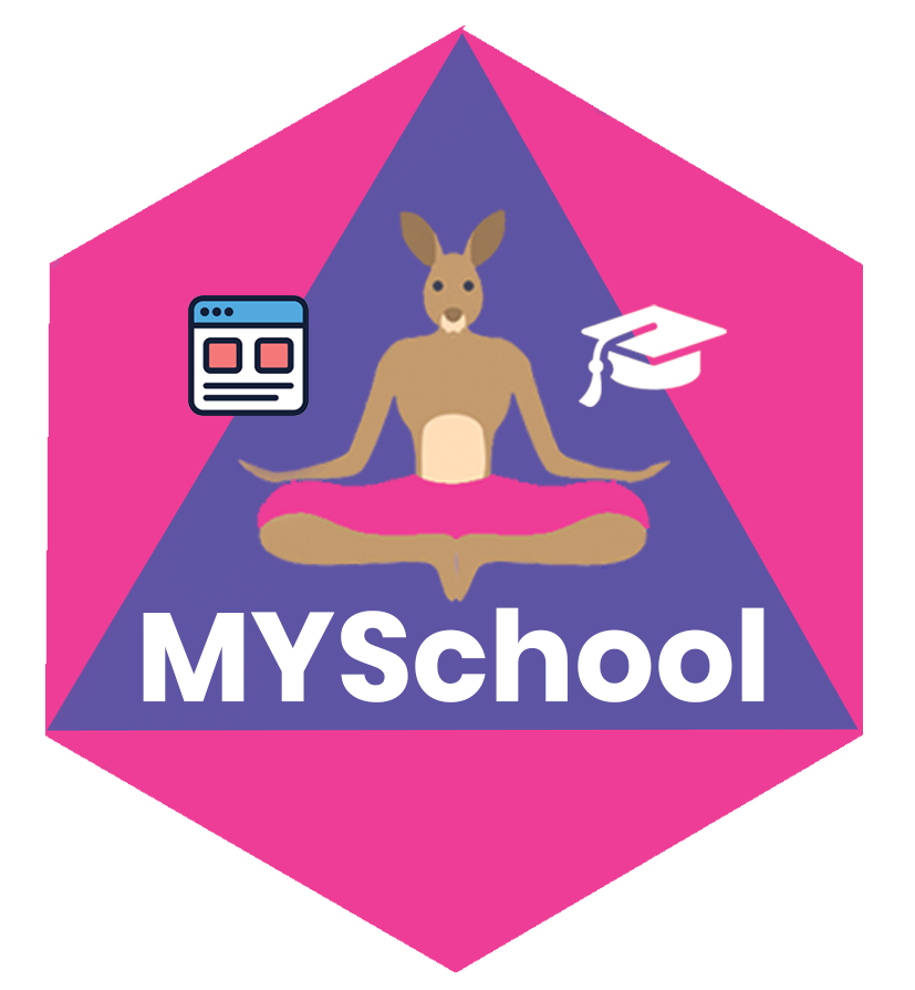 Mindful Yoga Platform icon