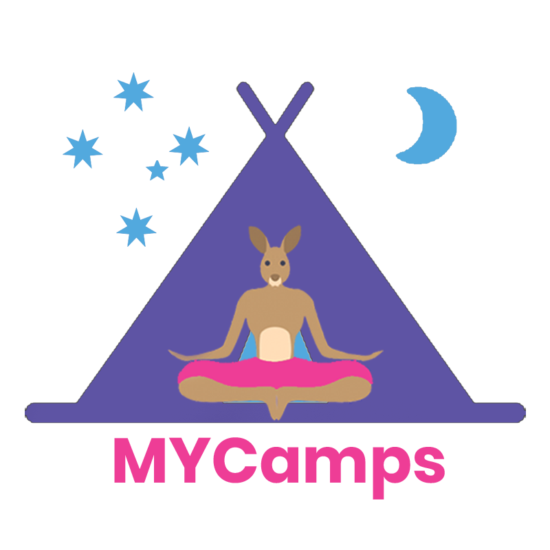 Mindful Yoga Camps image