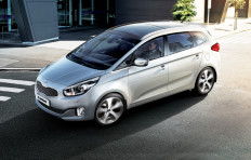 Carens - The Stylish Family Car for Modern Life, Carens