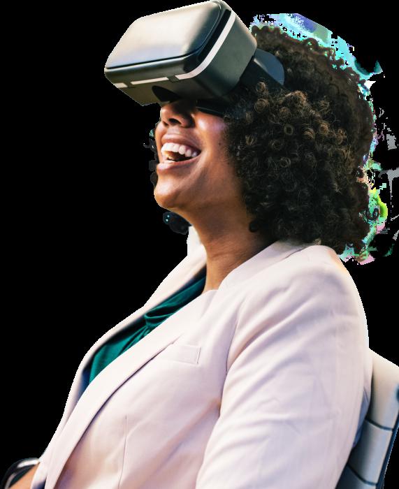 LIVEb4buy Virtual Reality