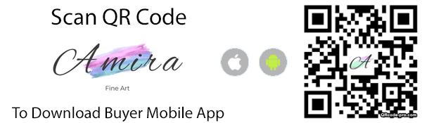 Download Amira Fine Art App