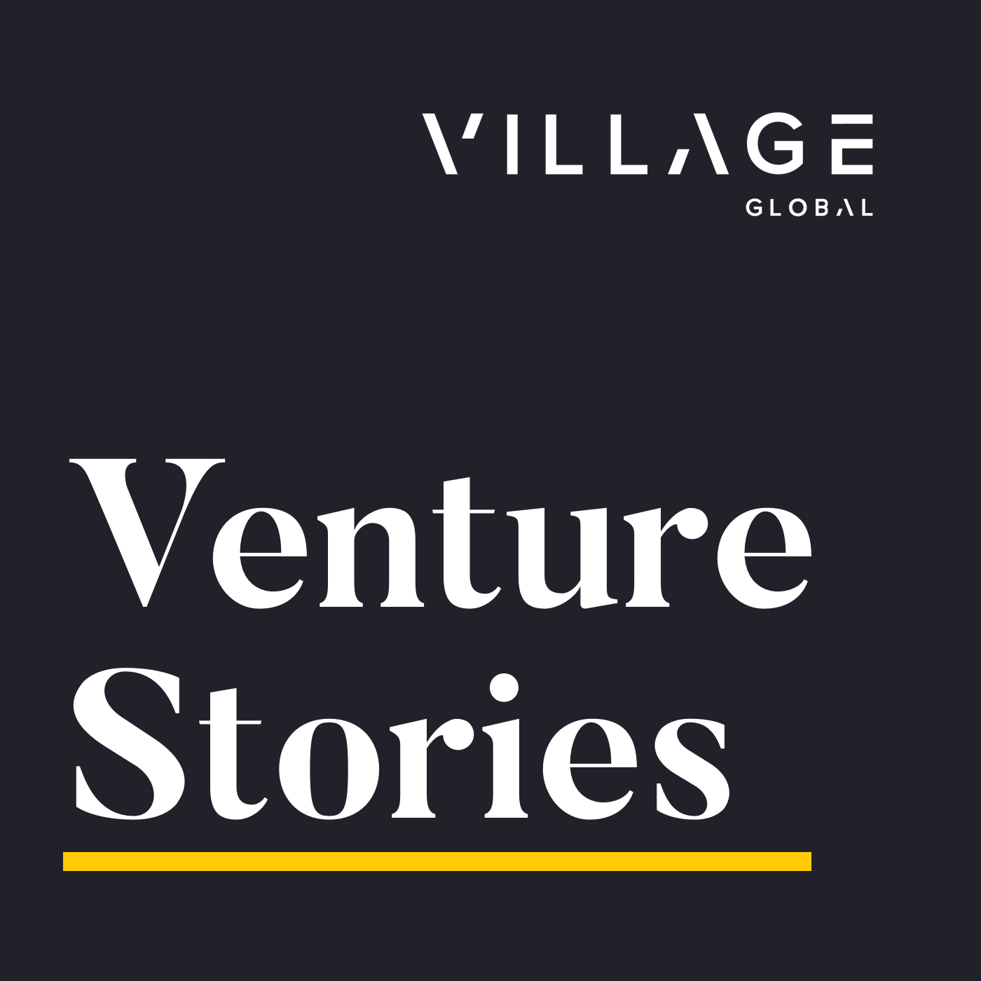 Village Global's Venture Stories