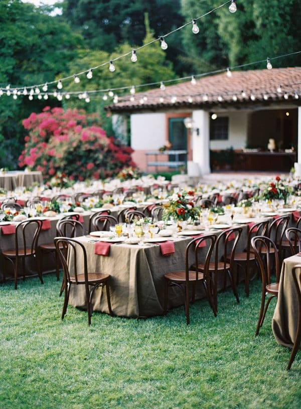Magical Experiences created by Eventz Inspired in wedding ceremonies