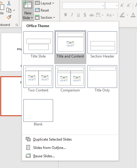 PowerPoint Report Generation with Shiny