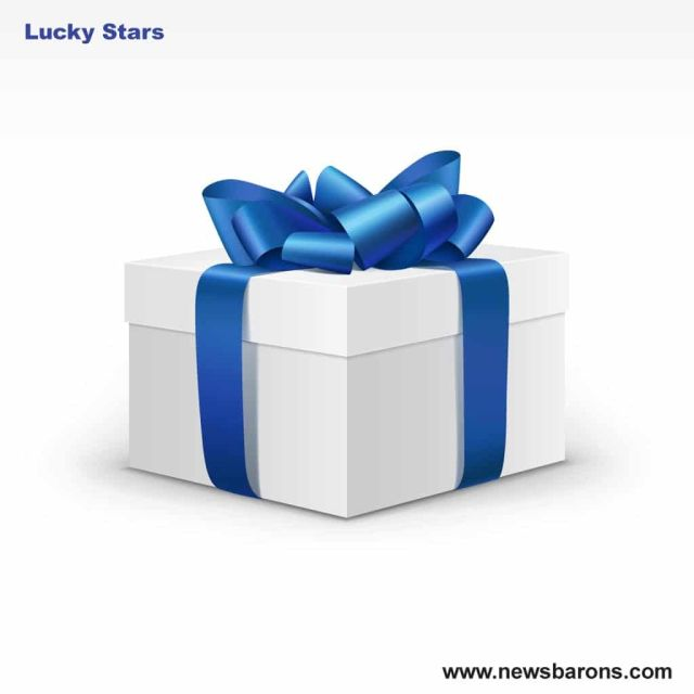 Lucky Stars app, News in Business for Marketers, Mobile App for Brands