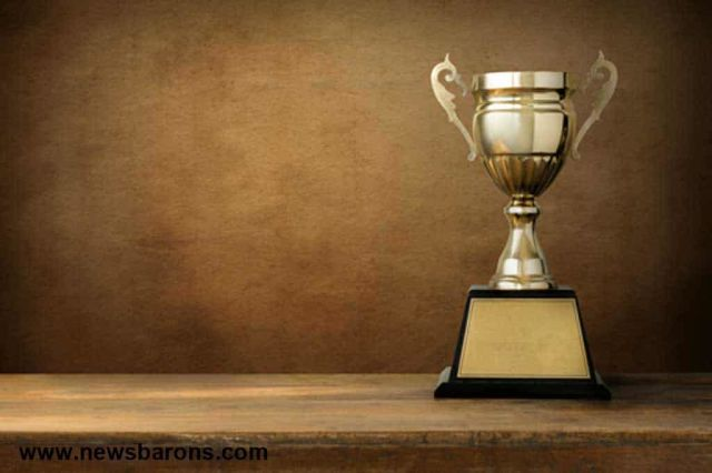 Best Entreprenuer Award, Pradeep Gupta Best Entreprenuer, National Entreprenuership awards 2016