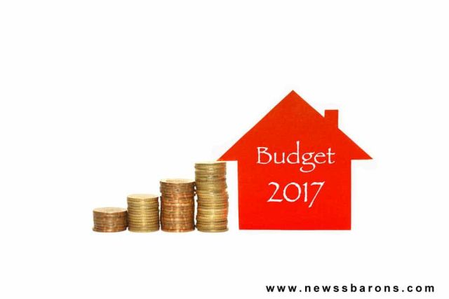 Budget 2017 real estate news india, budget 2017 on housing and real estate domains in India