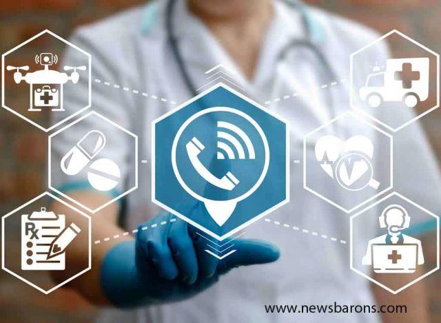 Icliniq Healthcare app startup news, Icliniq mobile health app news